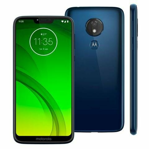 Moto G7 POWER 64 GB(Black Friday)