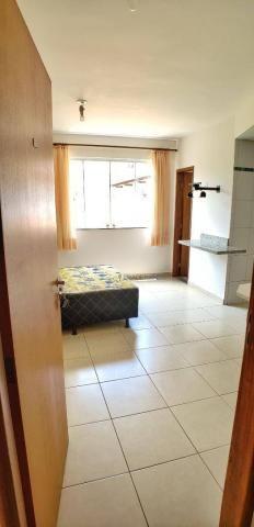 Apartamento com 1 dormitório para alugar, 25 m² por R$ 750,00/mês - Setor Leste Universitá - Foto 8