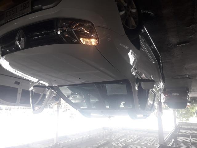 Duster dynamique 2016 automatica 40 mil km - Foto 9