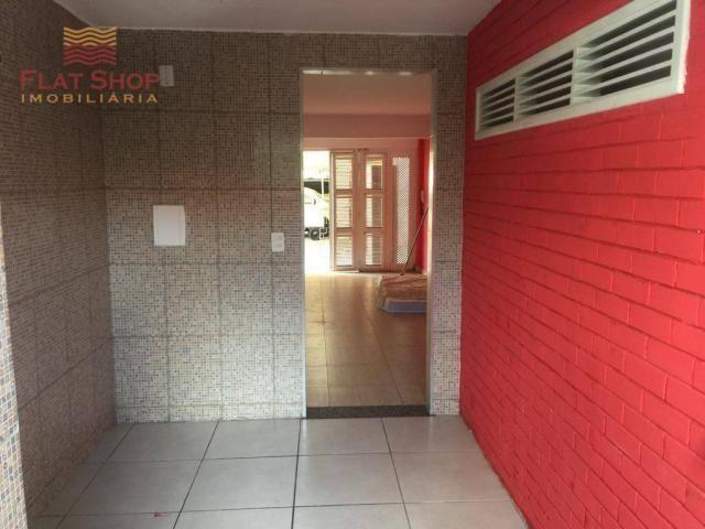 Apartamento com 3 dormitórios à venda, 71 m² - praia de iracema - fortaleza/ce - Foto 7