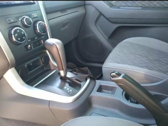 Chevrolet S10 2.8 Lt. Cab. Dupla 4x2 Auto. Aut. 4p - Foto 8