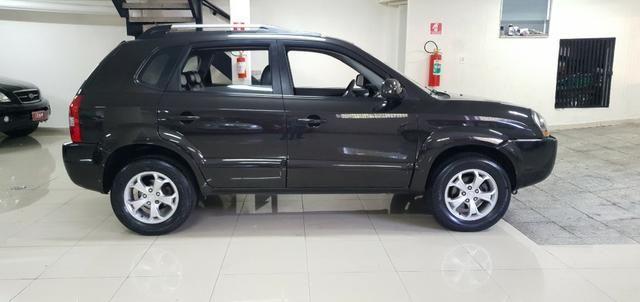 Hyundai Tucson Gls 2.0 16v 143cv 2wd Gasolina 2012 - Foto 4