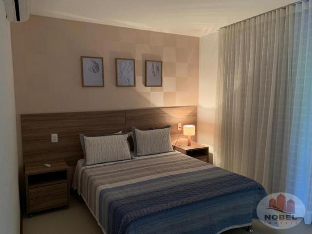 Casa de condomínio à venda com 5 dormitórios em Praia do forte, Mata de são joão cod:5811 - Foto 14