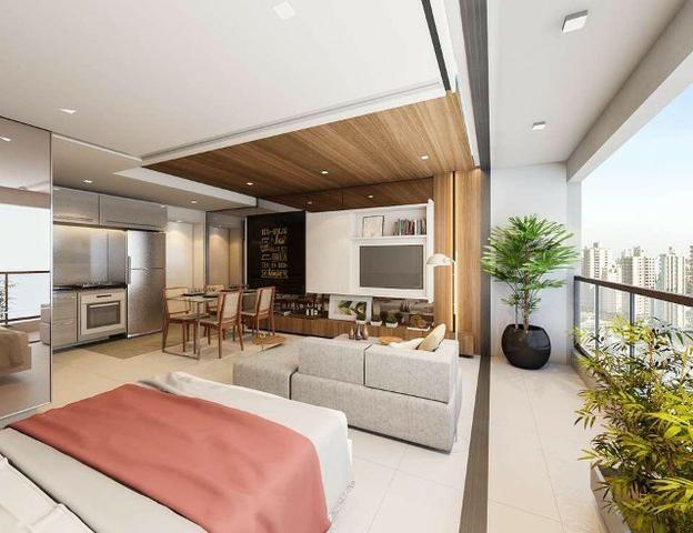 JSmart José Vilar - Apartamentos de 37 m² e 52 m² - Lançamento - Foto 3