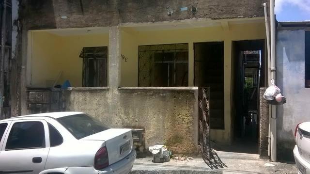 Casa frente de rua em Tancredo Neves - Foto 2