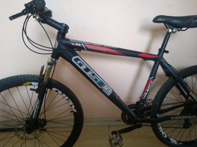 Bicicleta gts m1 - Foto 3