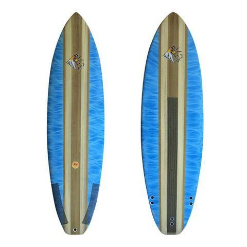 Pranchas de Surf, Funboards para Iniciantes. Pranchas Novas - Foto 3