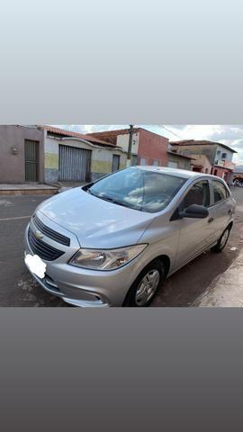 Chevrolet Ônix LS 1.0 2014/2015 - Foto 2