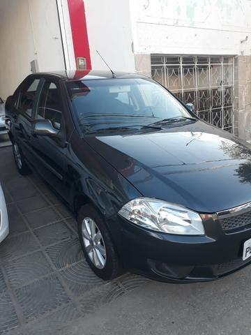 Fiat/Siena EL 1.4 2012/2013