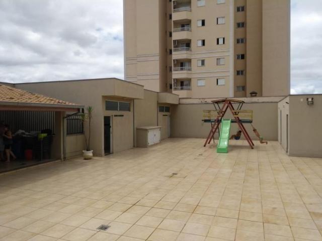 Apartamento à venda com 2 dormitórios em Jardim santa rosa, Campinas cod:AP003605 - Foto 2