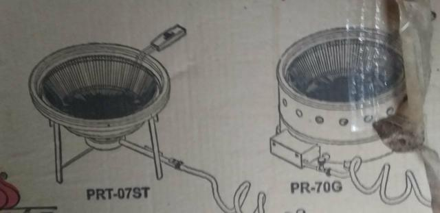 Vende essa fritadeira profissional - Foto 3