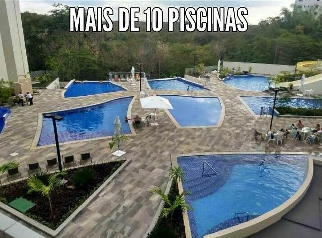 Apartamento em Rio Quente Fim de semana - Foto 5
