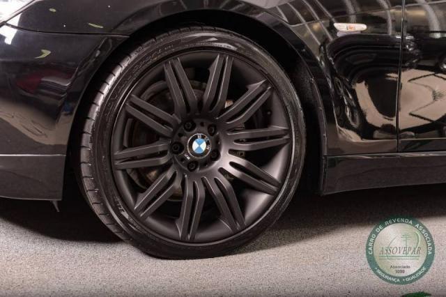BMW 530i TOP 3.0 (TETO SOLAR) AUT./2008 - Foto 3