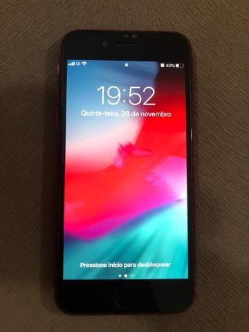 IPhone 8 Red Parcelado sem juros