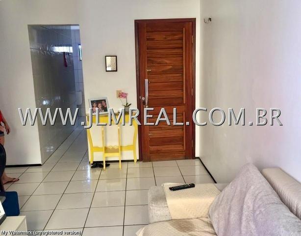 (Cod.:113 - Rodolfo Teófilo) - Vendo Apartamento com 68m², 3 Quartos - Foto 4