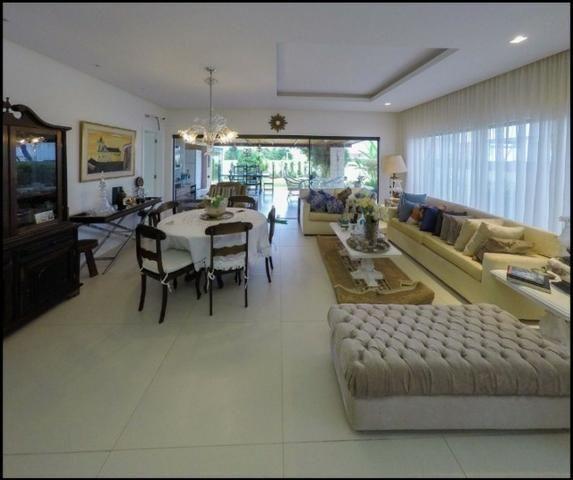 Bela Casa térrea , 240m², 4 quartos, 4 vagas, em alphaville 2/one - Foto 11