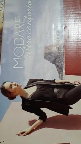 Sapato novo, !! N 37 marca MODARE - Foto 2