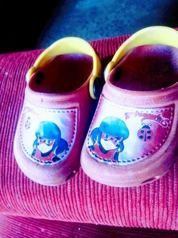 Vendo um lote de sapatos - Foto 4