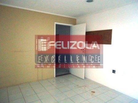Escritório para alugar em São josé, Aracaju cod:256 - Foto 4