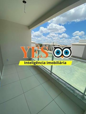 Yes Imob - Apartamento 2/4 - Papagaio - Foto 2