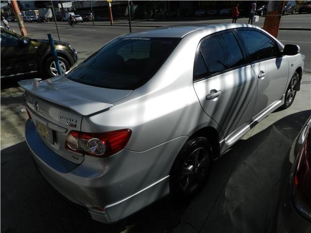 Toyota Corolla 2.0 xrs 16v flex 4p automático - Foto 5