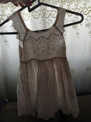 Vestidos de criança (várias peças) - Foto 2