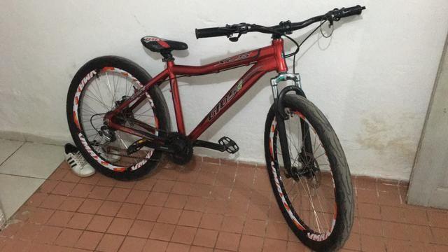 Bicicleta gios xcs wheeling - Foto 3