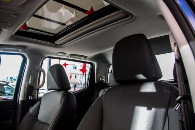 NISSAN FRONTIER 2.3 LE AT 4X4 - Foto 10