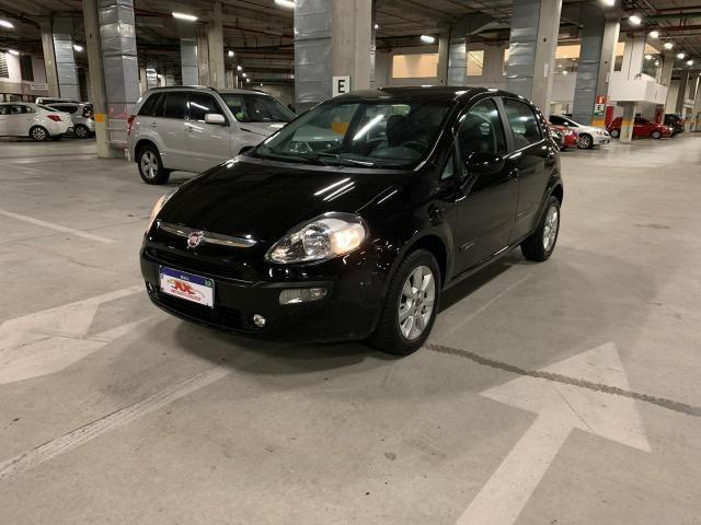 Fiat Punto attractive 1.4 2013 - Foto 3