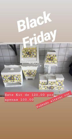 Kit higiene Black Friday - Foto 6
