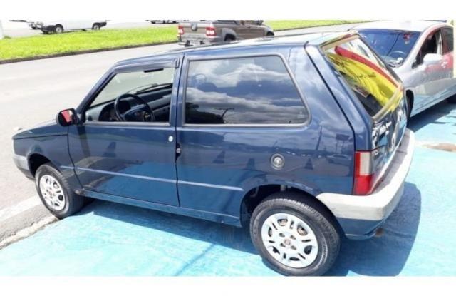 Fiat Uno 2013 1.0 - Foto 3