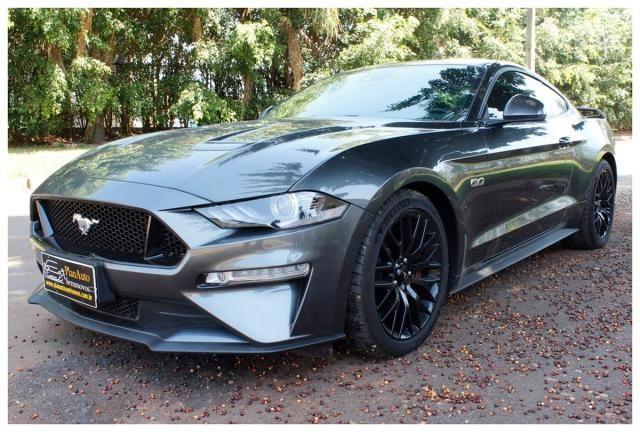 Mustang GT 5.0 Premium V8 - Foto 4