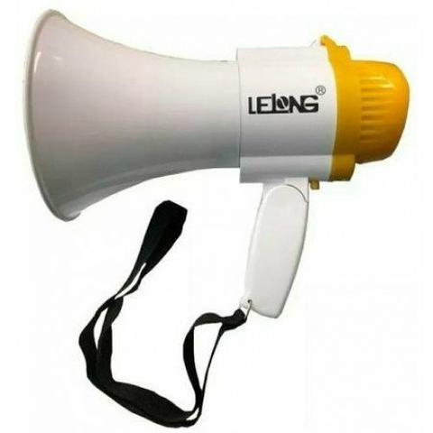 Megafone Lelong LE997 - Foto 2