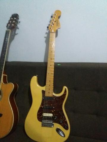 Guitarra Tagima - Foto 2