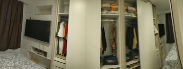 Aluguel Apartamento 2 quartos Reformado Passaré - Cond.Horto Residence - Foto 2