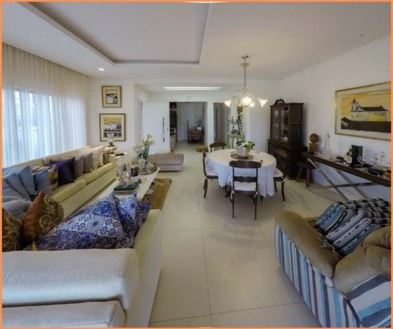 Casa térrea , 240m²,4 quartos, 4 vagas, em alphaville 2/nine - Foto 7