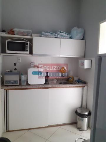 Escritório para alugar em Inácio barbosa, Aracaju cod:270 - Foto 3
