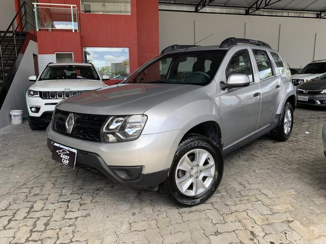 Renault Duster 2018/2019 Expression 1.6 Automatica Extra Impecável