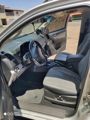 Chevrolet S10 LTZ. Unico dono. Otimo estado de conservação. - Foto 5