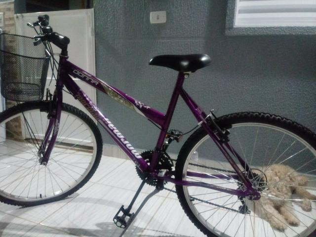 Bicicleta mormaiiaro 26