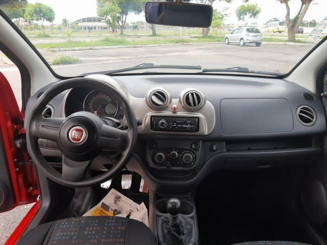 Vem pra rafa veículos!!!! uno way 1.0 2012 r$ 22.900,00 - eric - Foto 2