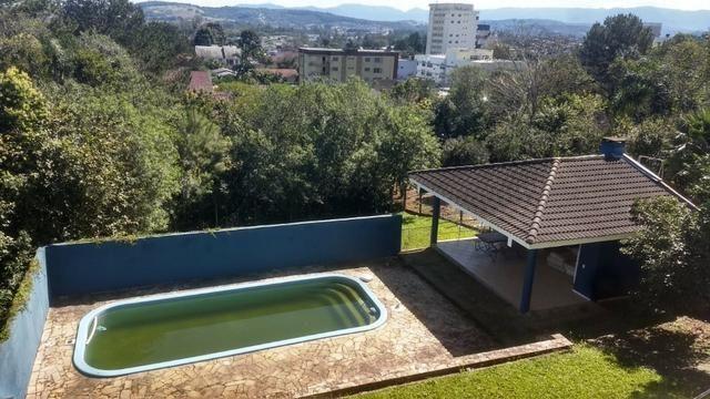 Taquara-Casa com 3 dormitórios e piscina-centro - Foto 8