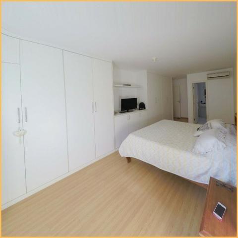 ///Bela Casa com 505m² 3 suítes condomínio fechado no horto florestal/nine - Foto 10