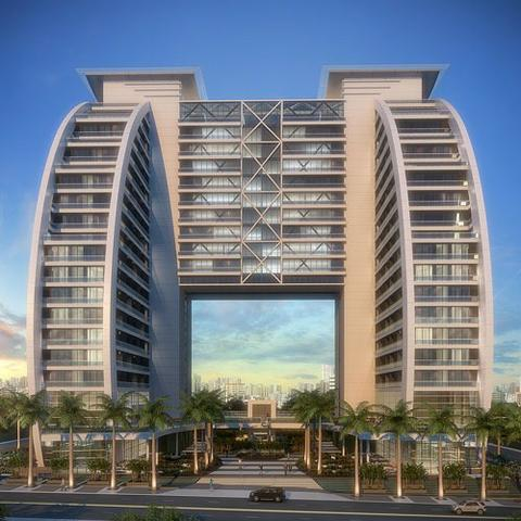 Oportunidade !!! - Sala Comercial - BS Design Corporate Towers