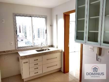 Cobertura residencial para locação, nova granada, belo horizonte - . - Foto 4