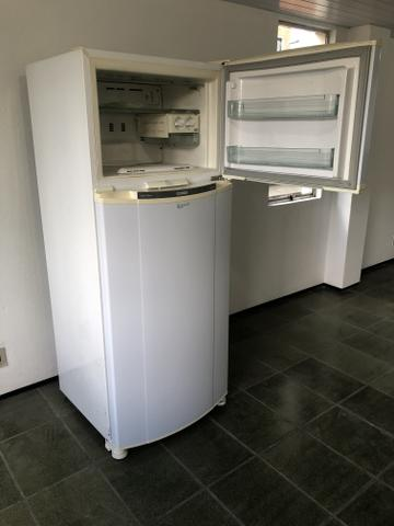 Refrigerador Cônsul Biplex - Foto 3