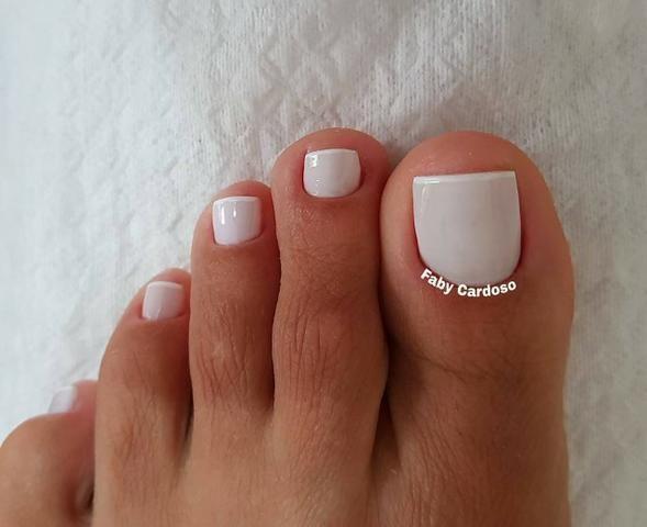 Aulas de Manicure e Pedicure (iniciante) - Foto 2