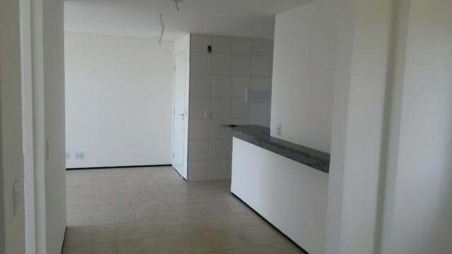 Apartamento no Itaperi - Campos do Itaperi - Foto 3