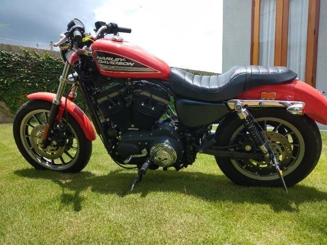 Harley Davidson 883 - Foto 2