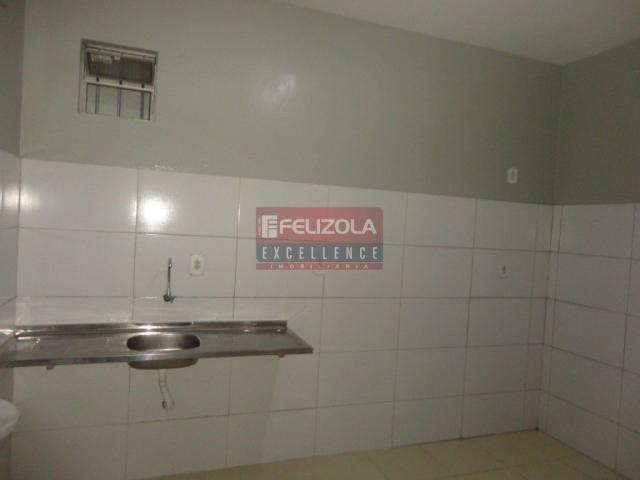 Escritório para alugar em Getúlio vargas, Aracaju cod:28 - Foto 6